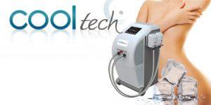 aparat crio  cooltech