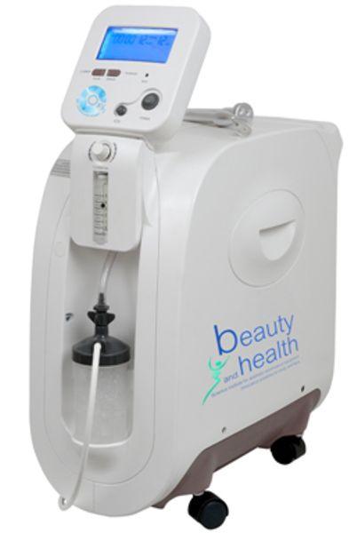 aparat terapie oxigen hiperbaric