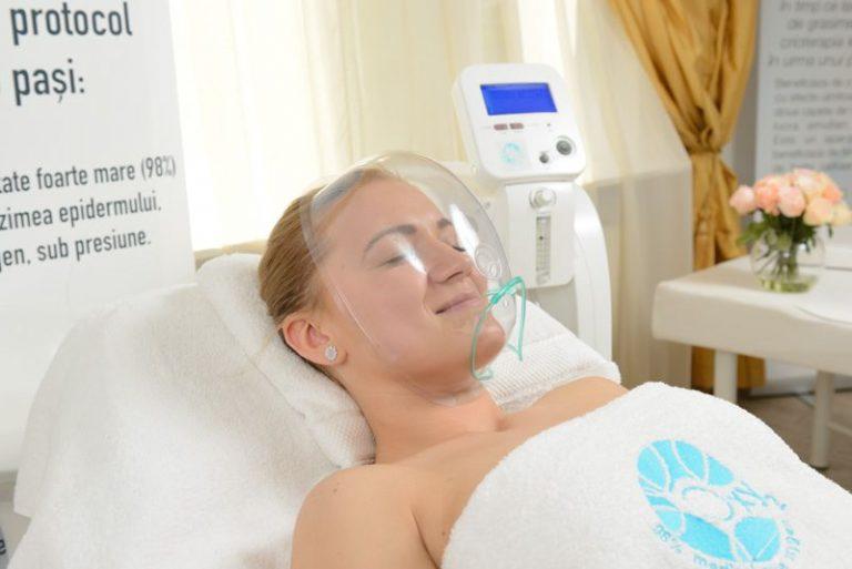 Tratament oxigen hiperbaric
